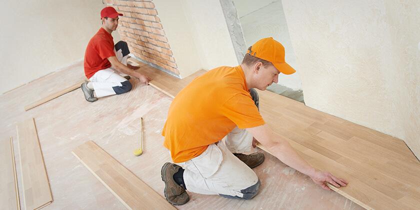 Engineered Hardwood Flooring 1