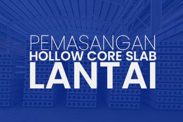 Hollow Core Slab (HCS)