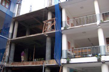 Labschool - Kemayoran 15