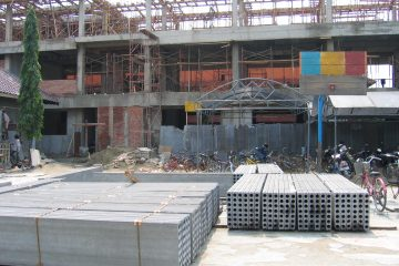 Sekolah Maria Mediatrix - Tangerang 16